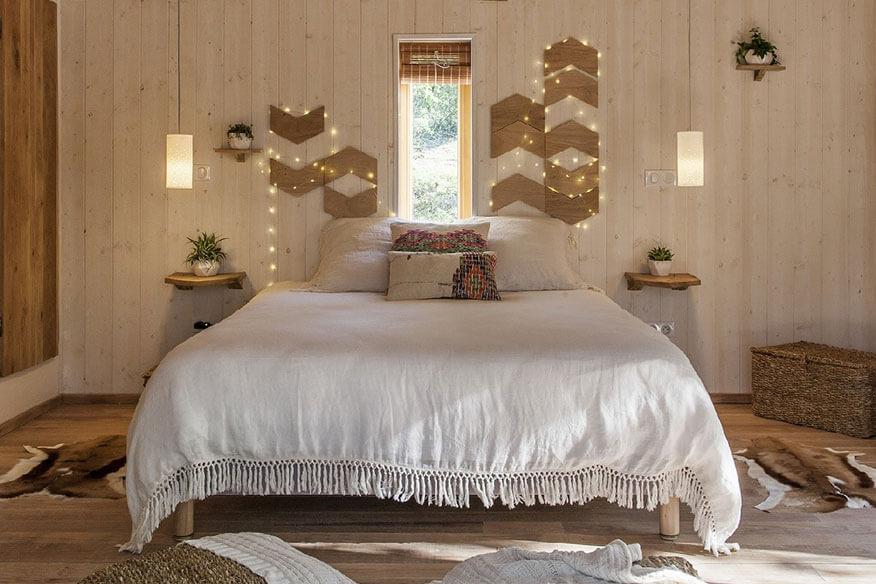 Pella Roca Baumhaus Bett