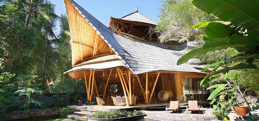 Baumhaushotel Green Village Cacao House
