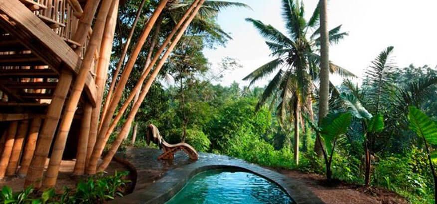 Baumhaushotel Green Village Palm Villa