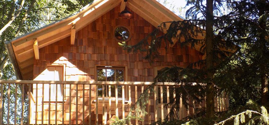 erlebnispark voglsam hexenhaus