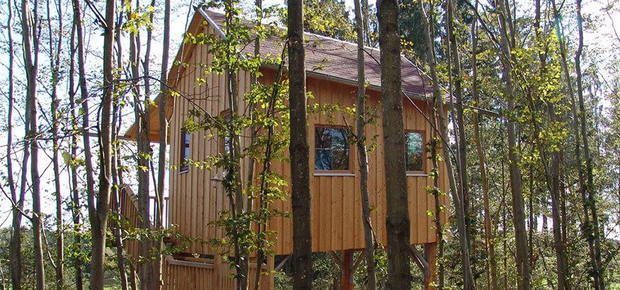 erlebnispark voglsam villa kunterbunt